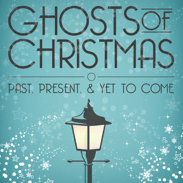 Ghost of Christmas: Past, Present & Yet To Come – CatchyLecty