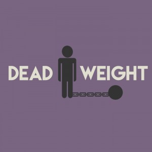 Dead Weight podcast