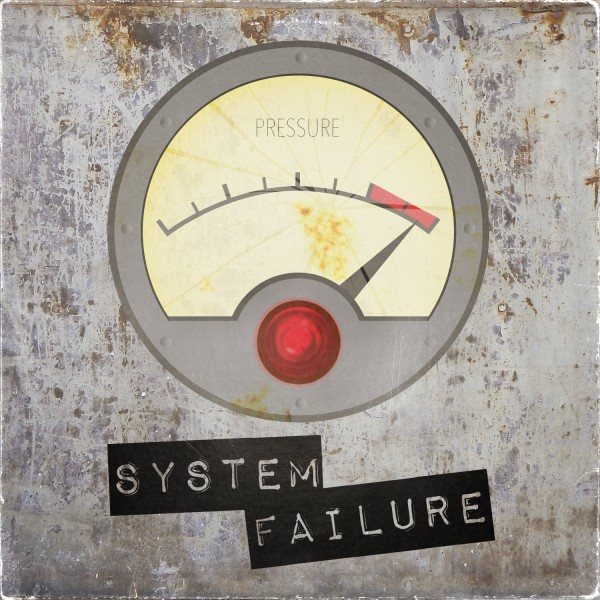 SYSTEM podcast